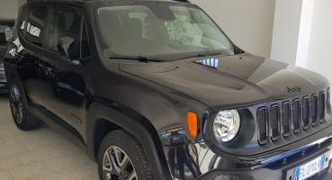 JEEP RENEGADE 1.6 MJT NIGHT EAGLE