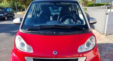 SMART FORTWO 1000 MHD COUPE PASSION