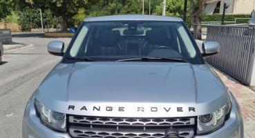 LAND ROVER RANGE ROVER EVOQUE 2.2 TD4 PURE TECK