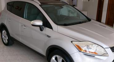 Ford Kuga 2.0 TDCi 136 CV 4WD Titanium DPF