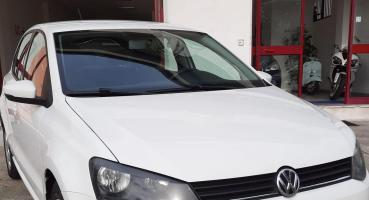 VOLKSWAGEN POLO 1.4 TDI TRENDLINE BLUEMOTION TECNOLOGY