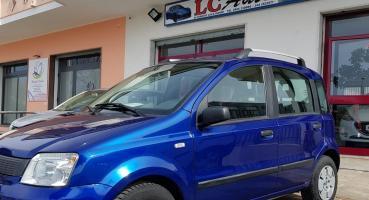 Fiat Panda 1.2 55CV