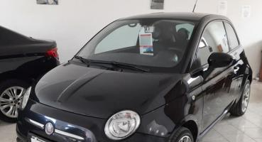 FIAT 500 1.3 MJT 16V LOUNGE 150°