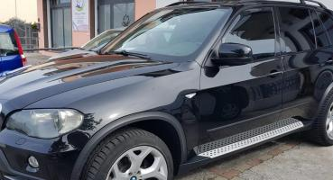 BMW X5 3.0d cat Futura