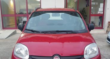 FIAT PANDA 1.3 MJT POP