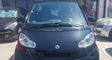 SMART FORTWO MHD 1000 COUPE PASSION