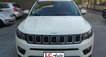 JEEP COMPASS 1.6 MJT II WD LIMITED