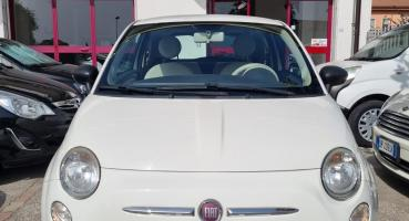 FIAT 500 1.3 MJT 16V 95CV POP