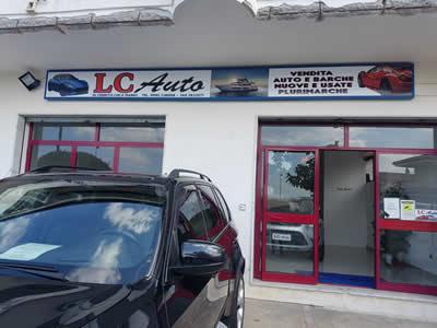 LC Auto Tortora
